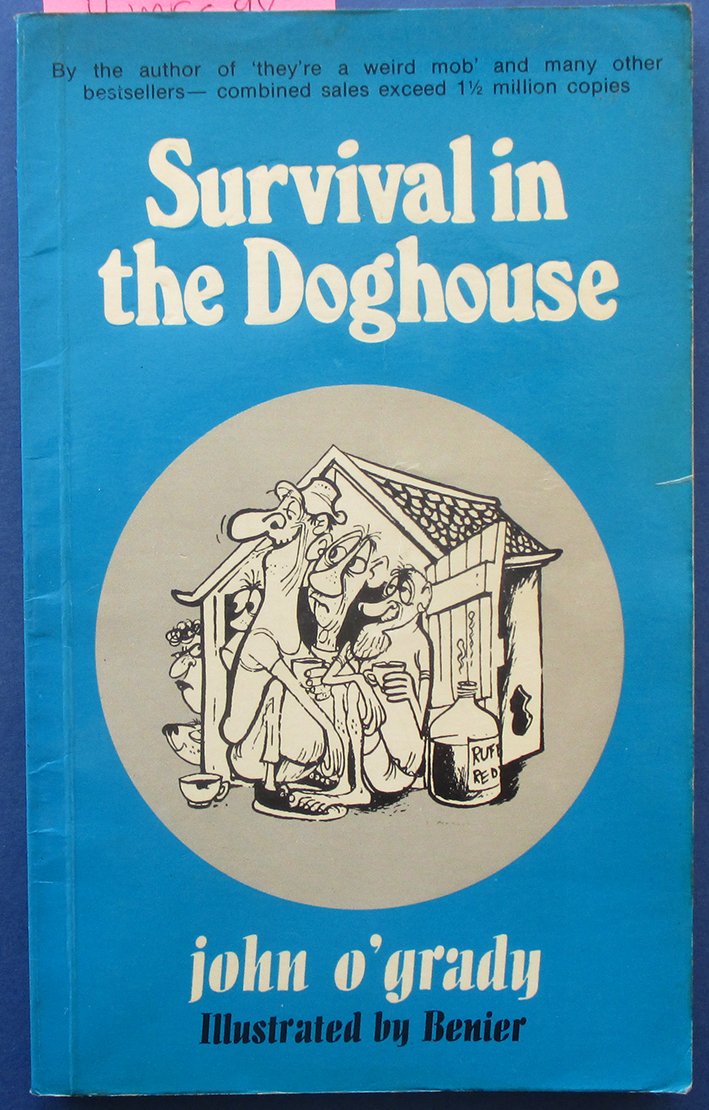 Image for Survival in the Doghouse