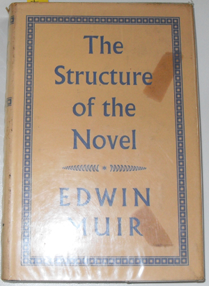 Image for Structure of the Novel, The