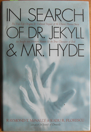 Image for In Search of Dr. Jekyll & Mr. Hyde
