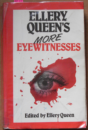 Image for Ellery Queen's More Eyewitnesses (Large Print)