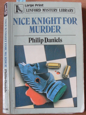 Image for Nice Knight for Murder: Linford Mystery Library (Large Print)