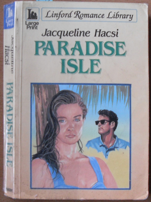 Image for Paradise Isle: Linford Romance Library (Large Print)