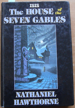 Image for House of the Seven Gables, The (Large Print)