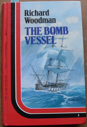 Image for Bomb Vessel, The (Large Print)