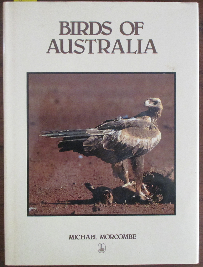 Image for Birds of Australia