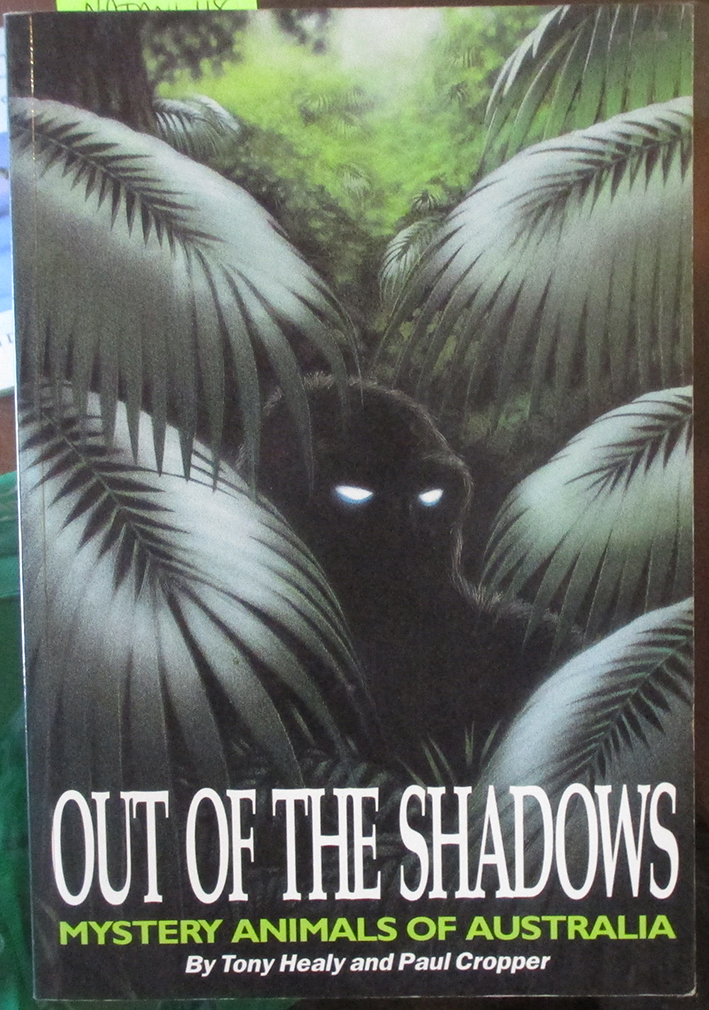 Image for Out of the Shadows: Mystery Animals of Australia