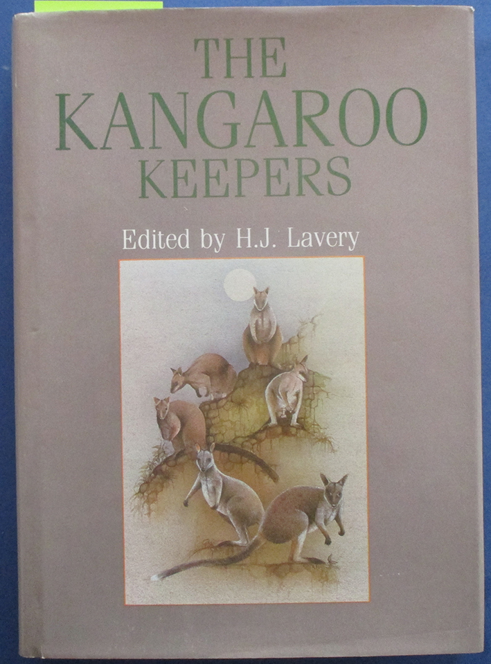 Image for Kangaroo Keepers, The