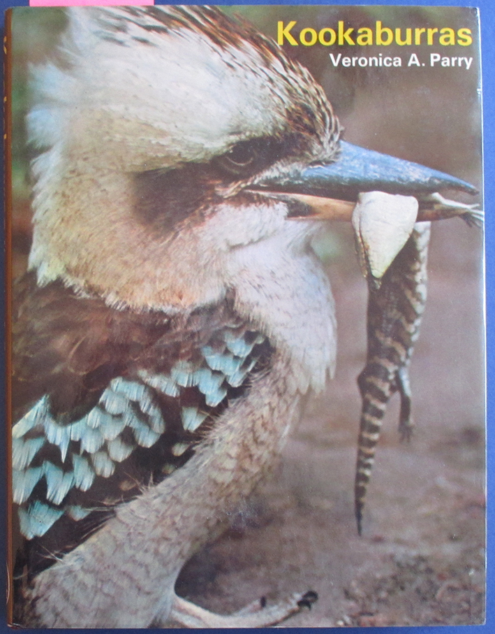 Image for Kookaburras