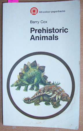 Image for Prehistoric Animals
