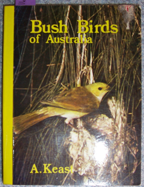 Image for Bush Birds of Australia