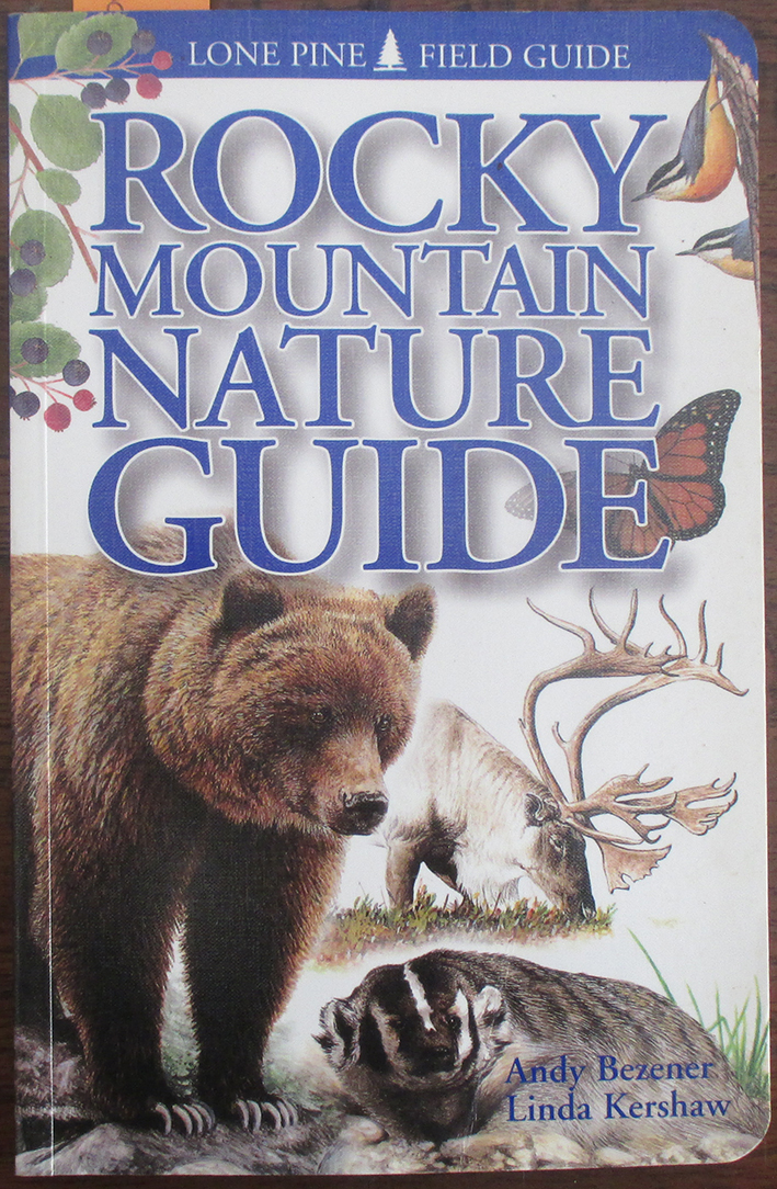 Image for Rocky Mountain Nature Guide (Lone Pine Field Guide)