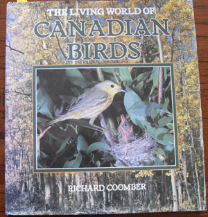 Image for Living World of Canadian Birds, The