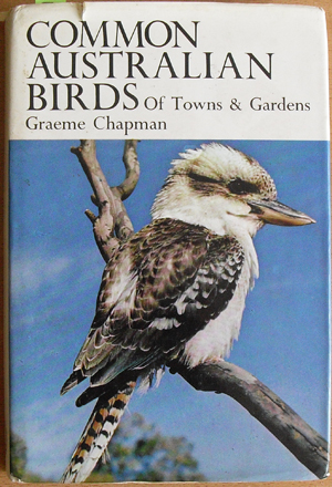 Image for Common Australian Birds of Towns and Gardens