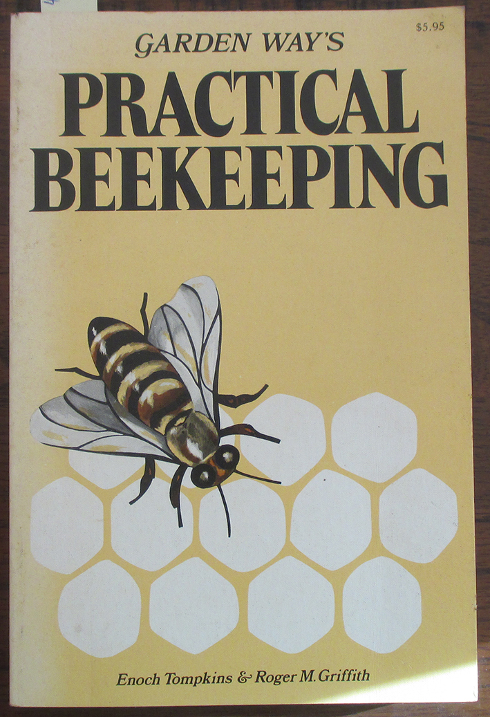 Image for Garden Way's Practical Beekeeping