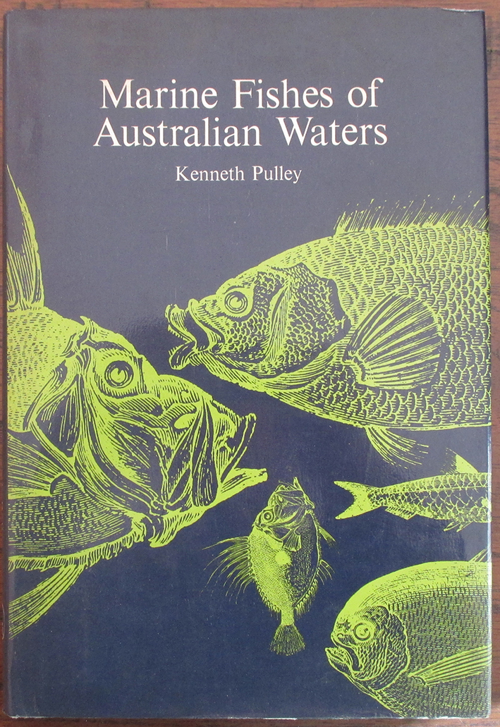 Image for Marine Fishes of Australian Waters