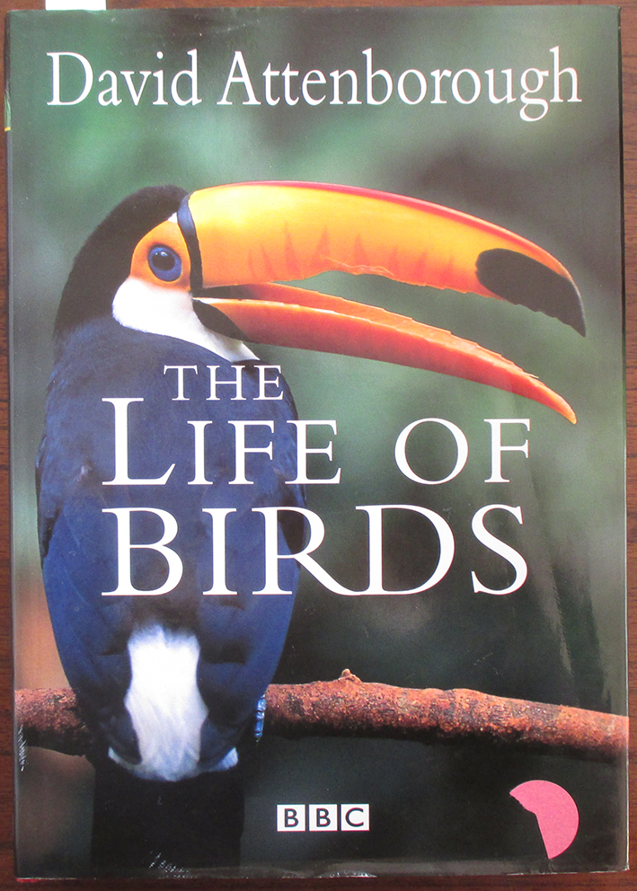 Image for Life of Birds, The