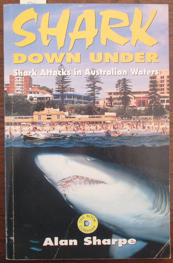 Image for Shark Down Under: Shark Attacks in Australian Waters