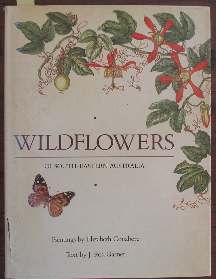 Image for Wildflowers of South-Eastern Australia
