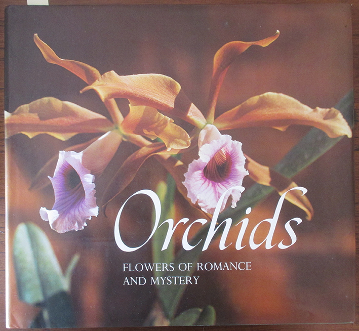 Image for Orchids: Flowers of Romance and Mystery
