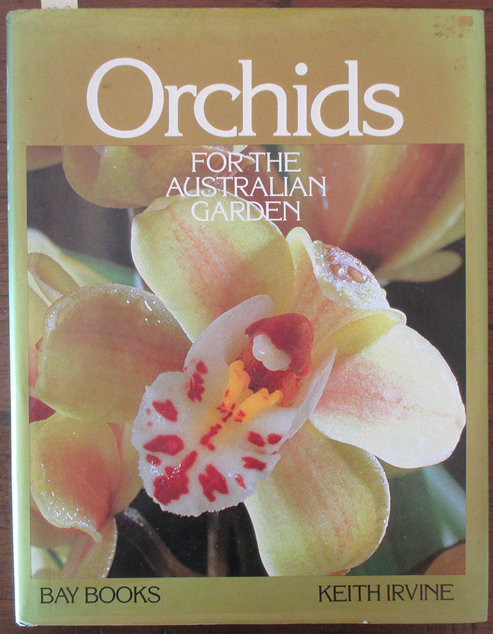 Image for Orchids For the Australian Garden