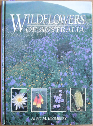 Image for Wildflowers of Australia