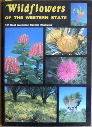 Image for Wildflowers of the Western State