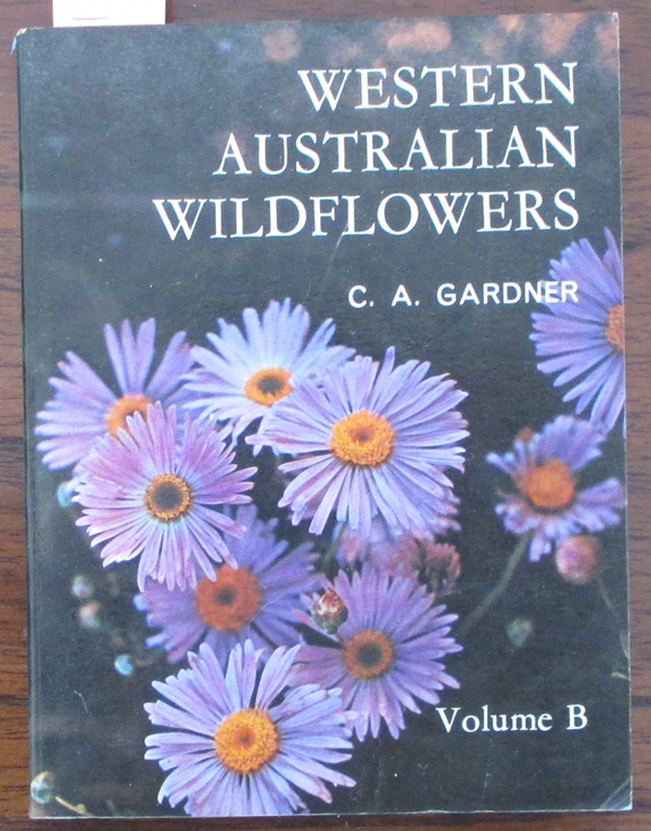 Image for Western Australian Wildflowers: Volume B