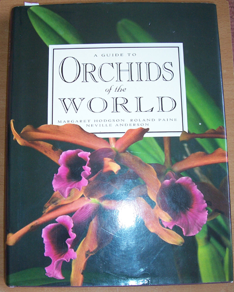 Image for Guide to Orchids of the World, A