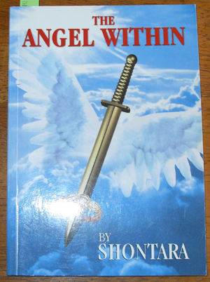 Image for Angel Within, The