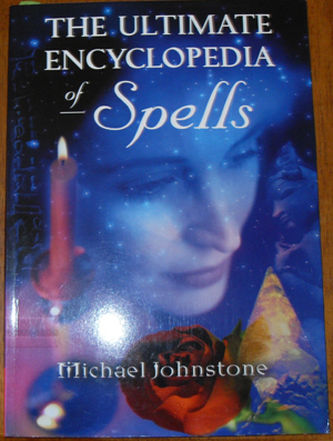 Image for Ultimate Encyclopedia of Spells, The