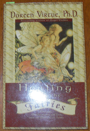 Image for Healing with the Fairies