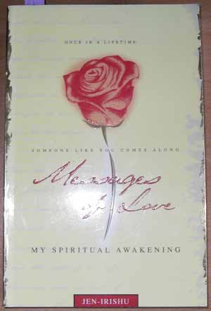 Image for Messages of Love: My Spiritual Awakening