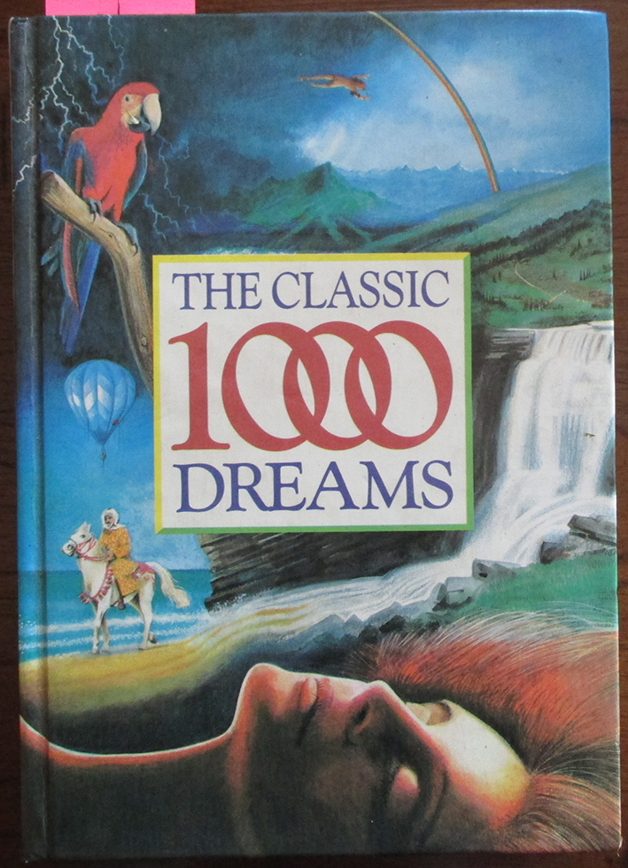 Image for Classic 1000 Dreams, The