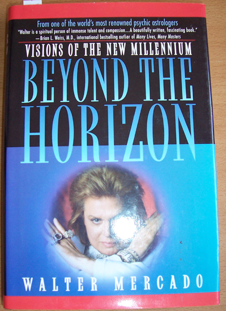 Image for Beyond the Horizon: Visions of the New Millennium
