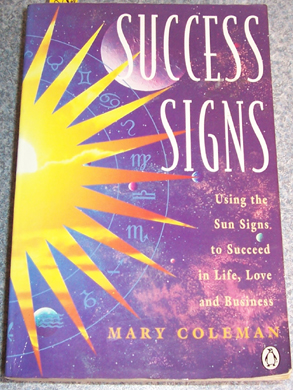 Image for Success Signs