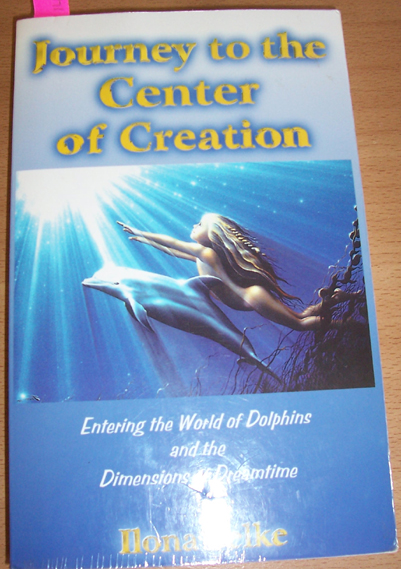 Image for Journey to the Center of Creation