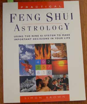 Image for Feng Shui Astrology