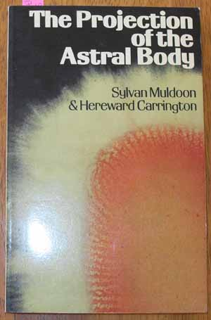 Image for Projection of the Astral Body, The