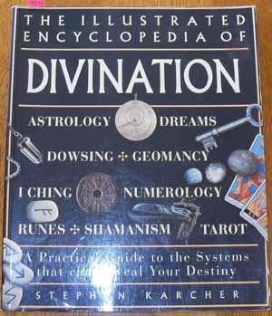 Image for Illustrated Encyclopedia of Divination, The