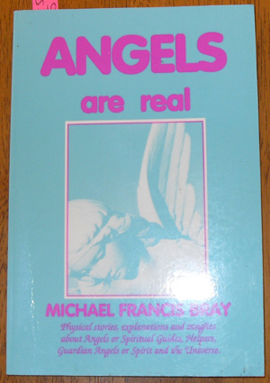 Image for Angels are Real