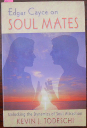 Image for Edgar Cayce on Soul Mates