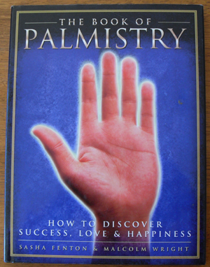 Image for Book of Palmistry, The: How to Discover Success, Love & Happiness