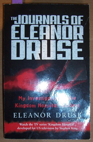 Image for Journals of Eleanor Druse, The: My Investigation of the Kingdom Hospital Incident