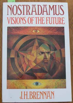 Image for Nostradamus: Visions of the Future