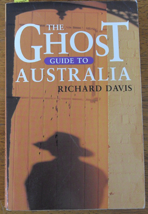 Image for Ghost Guide to Australia, The