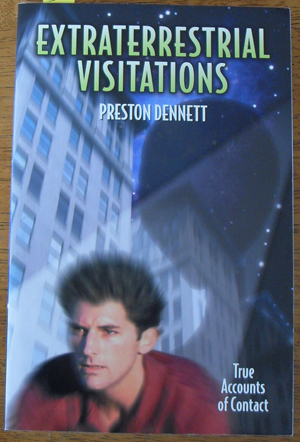 Image for Extraterrestrial Visitations