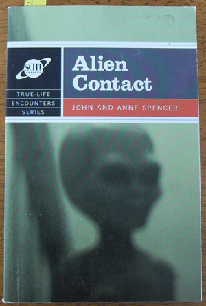 Image for Alien Contact