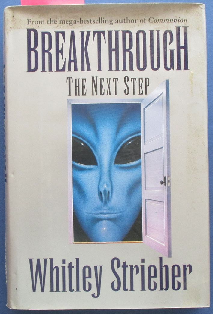 Image for Breakthrough: The Next Step