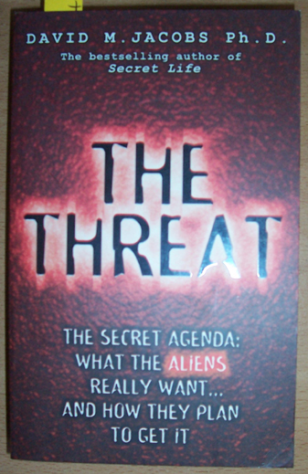 Image for Threat, The