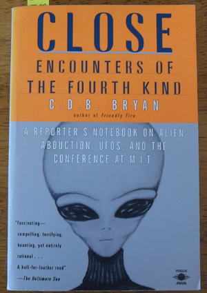 Image for Close Encounters of the Fourth Kind